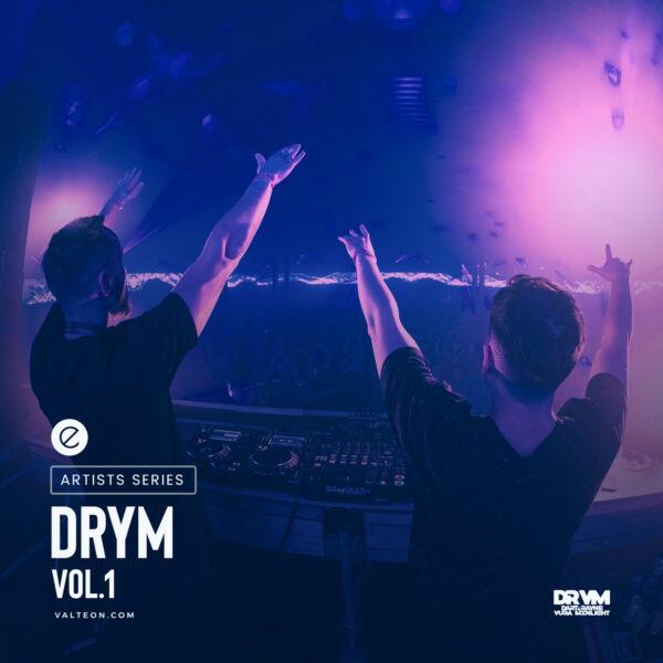 Trance and Progressive Sample Pack: Valteon artist series by DRYM
