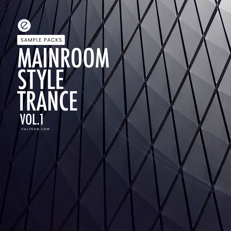 Mainroom Style Trance