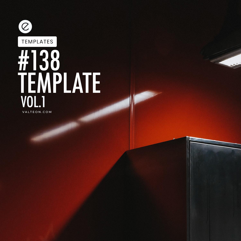 WAO 138 Ableton Template
