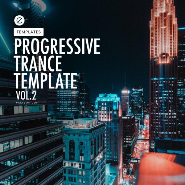 Anjunabeats Style Trance Complete