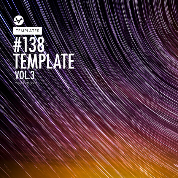 138 Complete Trance Template by DRYM