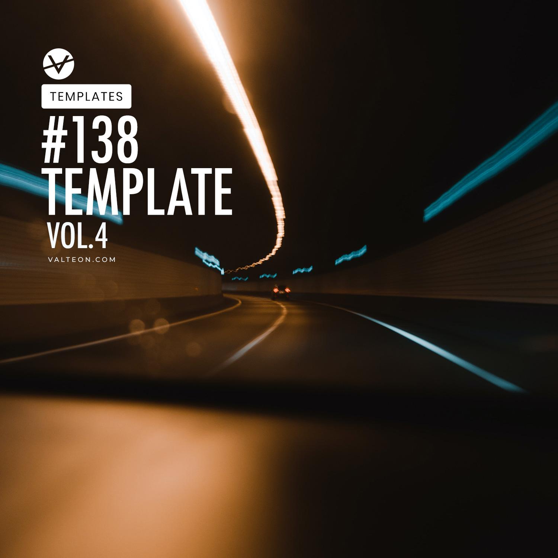 138 Ableton Live Template by DRYM (Nemesis Style)