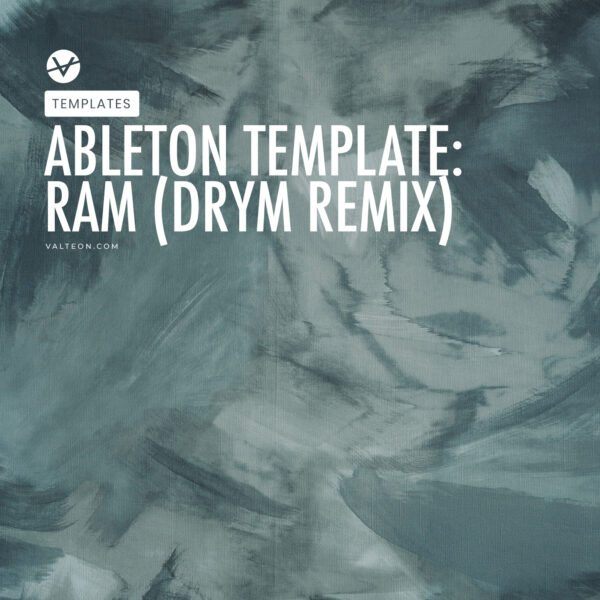 Repeat After Me (DRYM Remix) - Drop Leads for Ableton Live