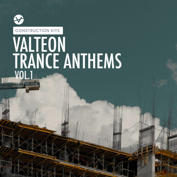 Valteon Trance Anthems