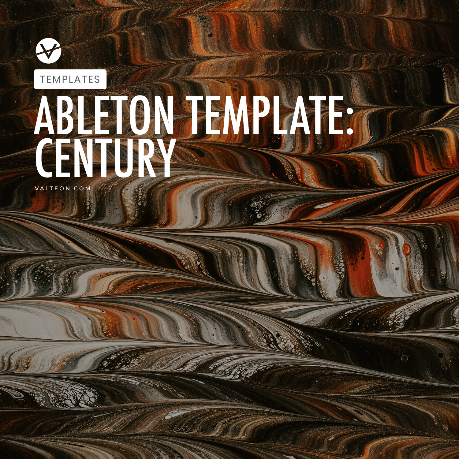 Century - Uplifting Trance Template for Ableton Live