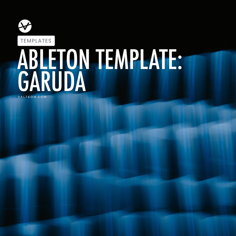 Garuda Mainstage Trance