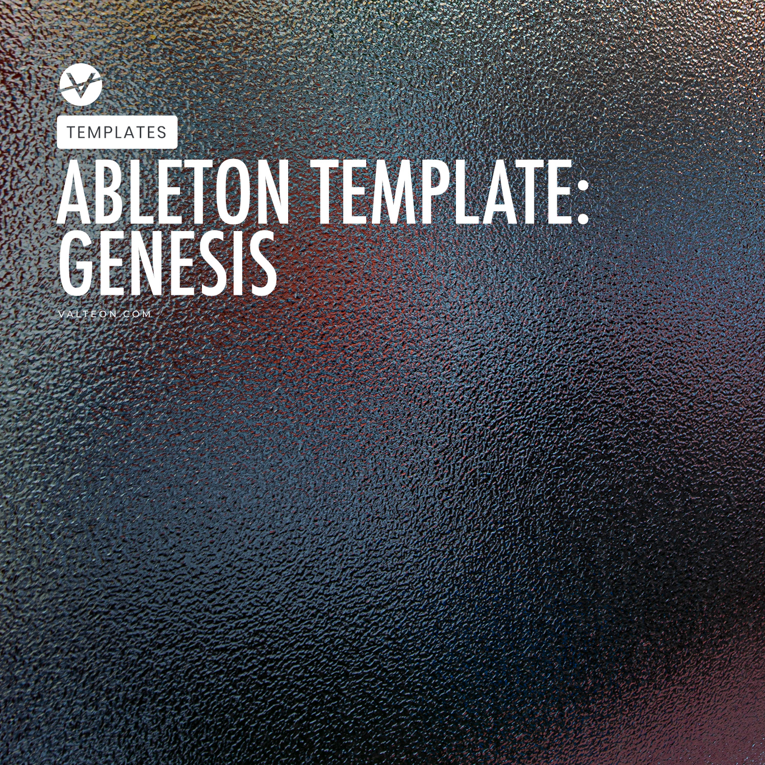 Genesis - Uplifting Trance Template for Ableton Live